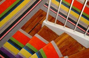 Tapis pour escalier le sp cialiste des tapis et passages pour escalier une marque du groupe - Tapis d escalier moderne ...